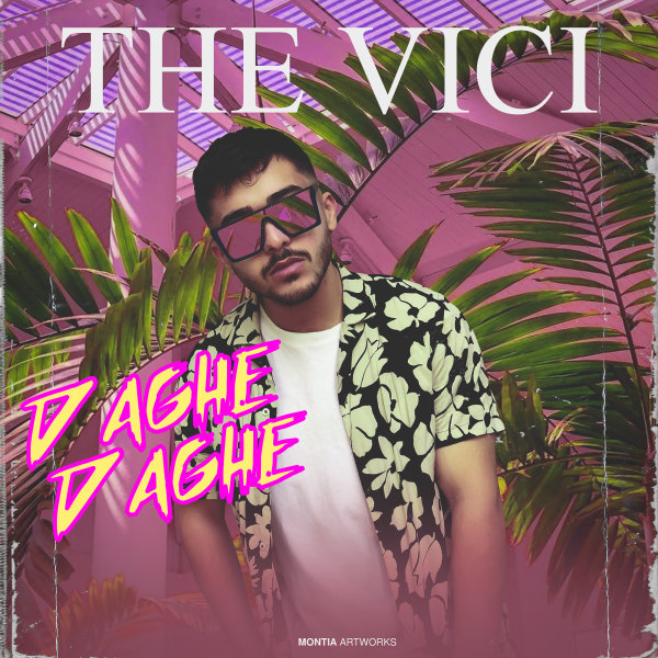 The ViCi - Daghe Daghe Song