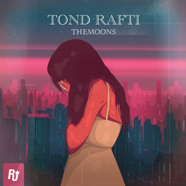 Themoons - Tond Rafti Song'