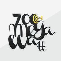 Tik Taak - '700 Mega Watt (Ft Paya)'