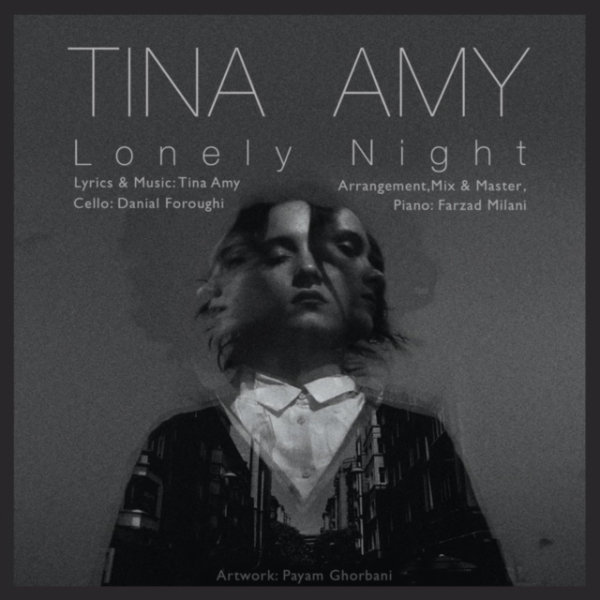 Tina - 'Lonely Night'