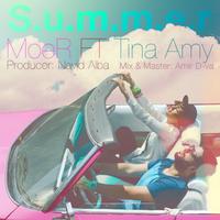 Moer - 'Summer (Ft Tina)'