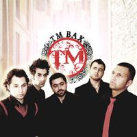 TM Bax - 'Khale'