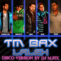 TM Bax - 'Laleh (DJ M.FIX Disco Remix)'