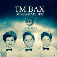 TM Bax - 'Mano Faramoosh Nakon (Ft Diana)'