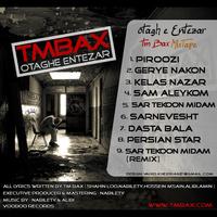 TM Bax - 'Persian Star'