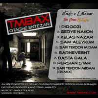 TM Bax - 'Piroozi'