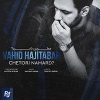 Vahid Hajitabar - 'Chetori Namard'