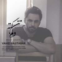 Vahid Hajitabar - 'Delam Tangete'
