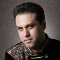 Vahid Taj - 'Dolate Bidar'