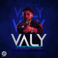 Valy - 'Dooset Nadaram (Ft Alida Duka & Tamin Ebrat)'