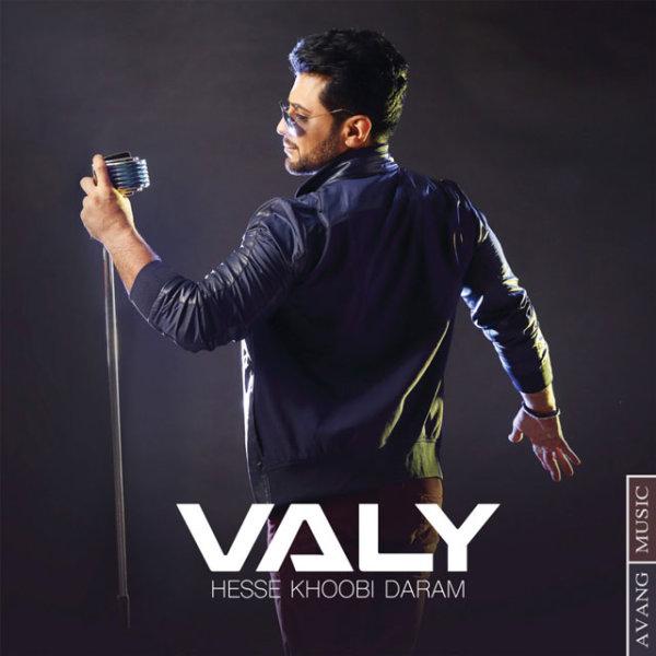 Valy - 'Hesse Khoobi Daram'