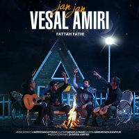 Vesal Amiri - 'Jan Jan'