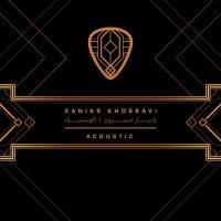 Xaniar - 'Bedoone To (Acoustic)'