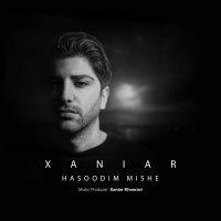 Xaniar - 'Hasoodim Mishe'