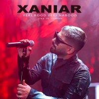 Xaniar - 'Yeki Bood Yeki Nabood (Live)'