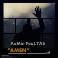 AaMin - 'Amen (Ft Yas)'