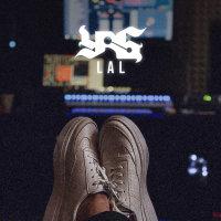 Yas - 'Lal'