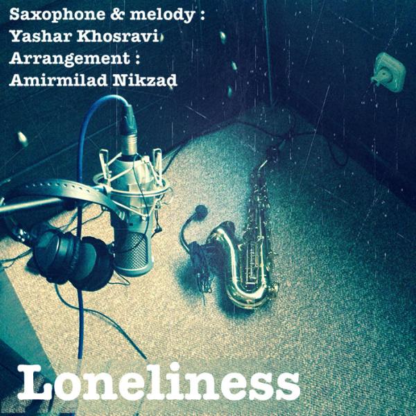 Yashar Khosravi - Loneliness