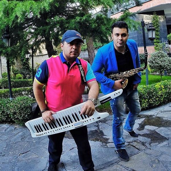 Yashar Khosravi - Music Is Like A World (Ft Amirmilad Nikzad)