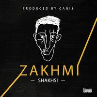 Zakhmi - 'Chera Man (Ft Majid Falahpour)'