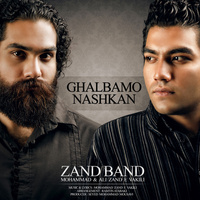 Zand Band - 'Ghalbamo Nashkan'
