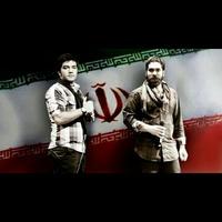 Zand Band - 'Iran'