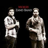Zand Band - 'Mojeze'