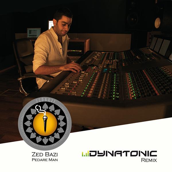 Zedbazi - 'Pedare Man (Dynatonic Remix)'