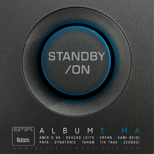 Zedbazi - 'Zendegie Mane (Mehrad Hidden Remix)'