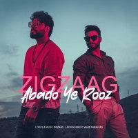 ZigZaag - 'Abado Ye Rooz'