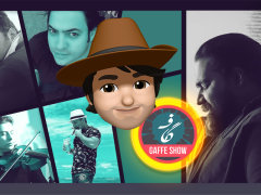 Gaffe Show - Season 3 Episode 23