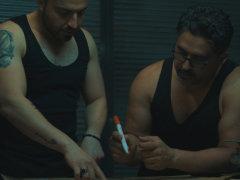 Pouya & Hamed Fard - 'Irane Man'