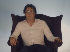Farshid Amin - 'Khab Boodam'