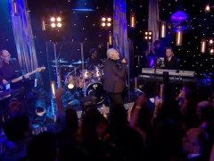 Ebi - 'Ghased, Gheseye Eshgh (Live At BBC Norooz Show)'