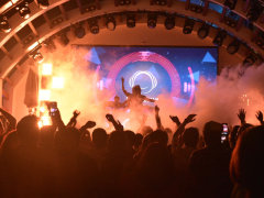 Radio Javan - 'Dubai Norooz Party 2017'