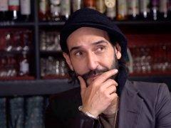 Bolour Banafsh - Cafe Khayam