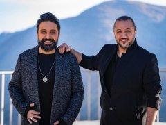 Hamed Nikpay & Mehran Aminian - Ashofteh Del