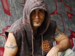 K1 Shah - No More Tears (Ft Faramarz Aslani)