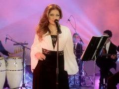 Bolour Banafsh - Leila Forouhar Part 2
