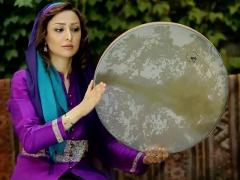 Mah Banoo Band - 'Maa Raa Bas'