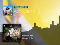 DJ Taba - 'Abo Atash (Episode 110)'