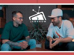 Jarshow - Episode 3 (Amir Khalvat)
