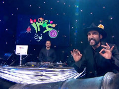 DJ Taba - 'Mix 3 (Live At BBC Norooz Show)'