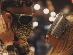 X Band - Hey Agha Pesar (Ft Wink) Teaser