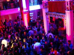 Radio Javan - 'Los Angeles Summer Party 2013'