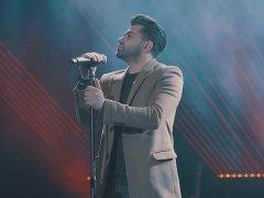 Reza Bahram - 'Shabhaye Bad Az To (Live)'