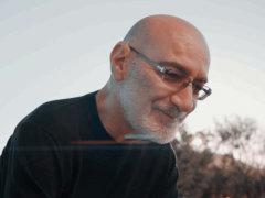 Siavash Ghomayshi - 'Gozasht'