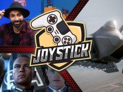Joystick - Episode 12
