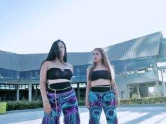 Nikita & SheryM - '123 Shot (Lyric Video)'