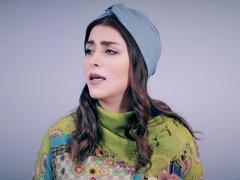 Mahdieh Mohammadkhani - 'Dar Sokoote Mihan'